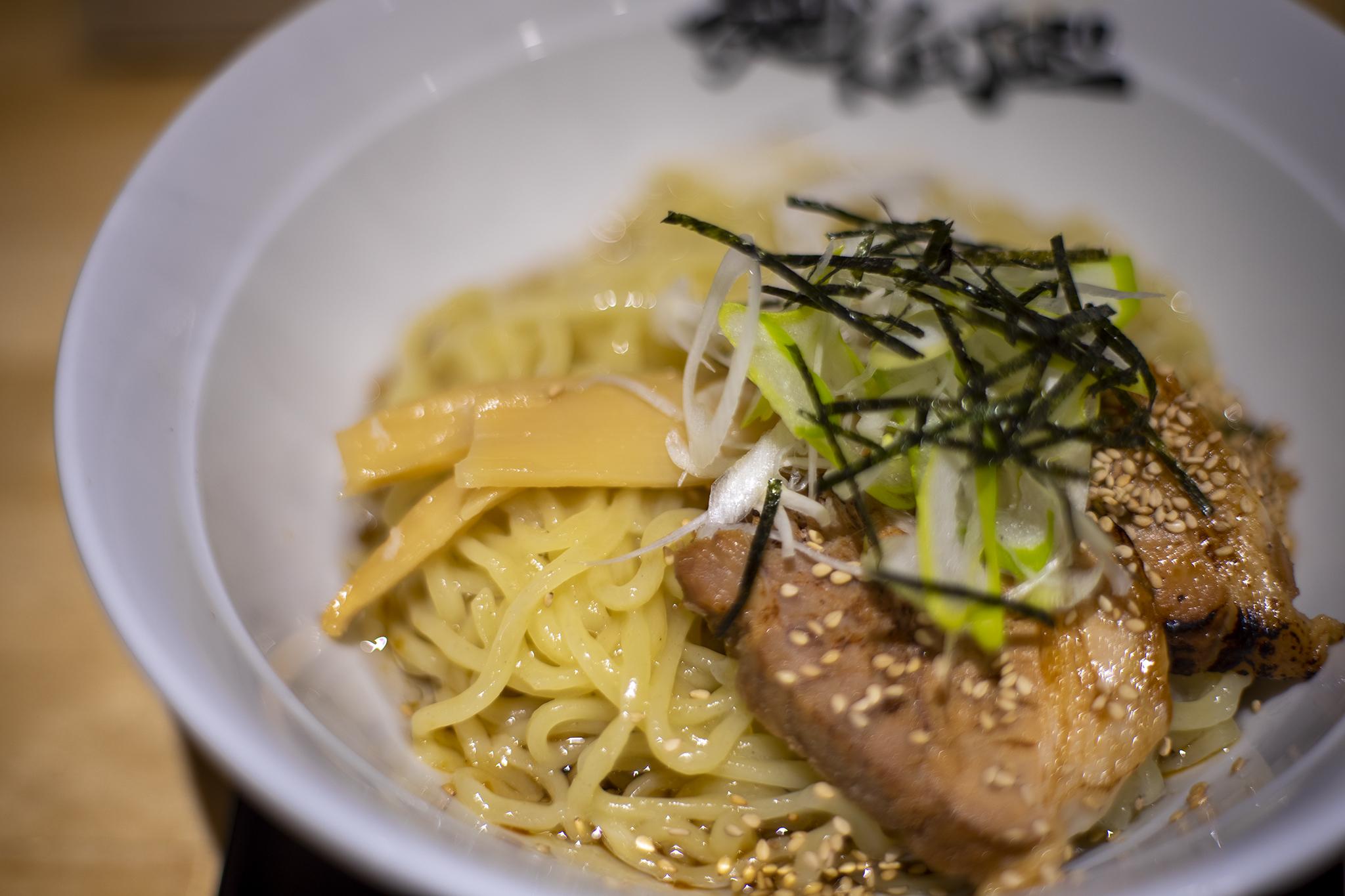 麺や KEIJIRO 丸亀店まぜ麺
