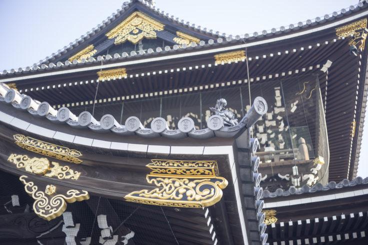 東本願寺4