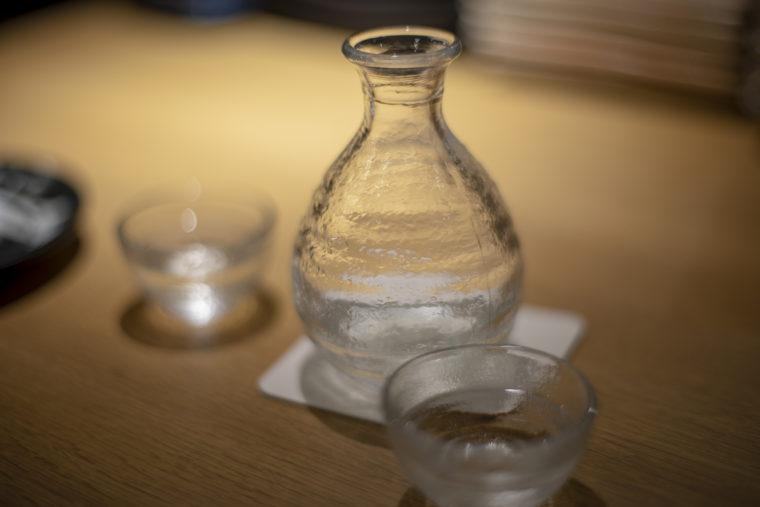 紡空さんのお酒