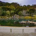 世界遺産天龍寺は嵐山の人気観光スポット!