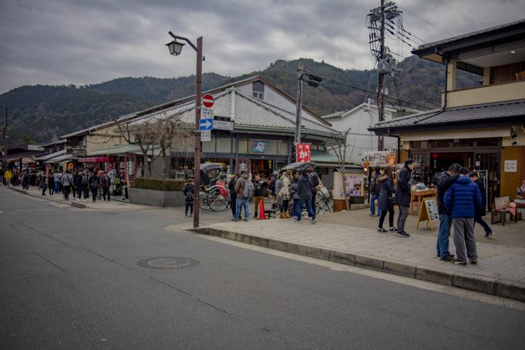嵐山スナップ5