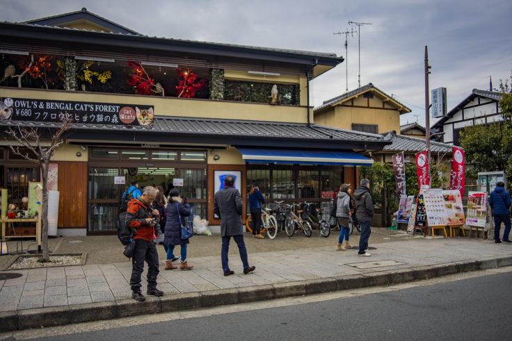 嵐山スナップ36