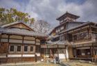 旧三井家下鴨別邸庭映える撮り方