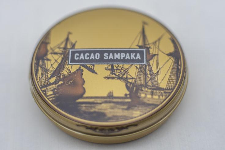 CACAO SAMPAKAのケーズ