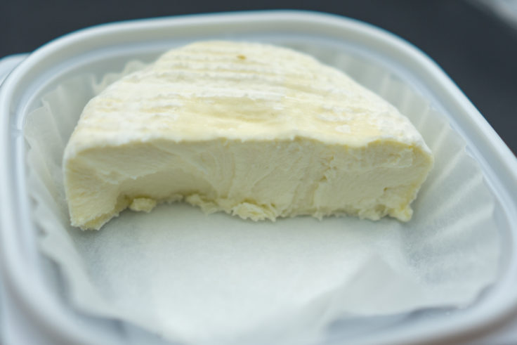 チーズの灯しらさぎ