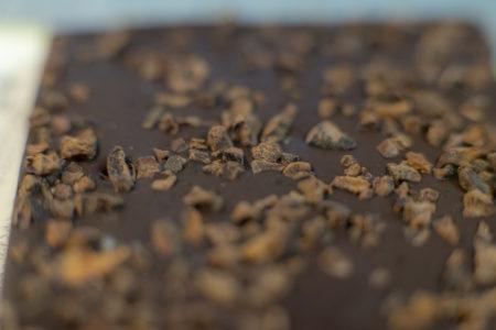 ぺルー・ティンゴマリア産Shattell Chocolate(シャテルチョコレート)のカカオニブ
