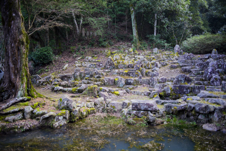 宝光寺庭園