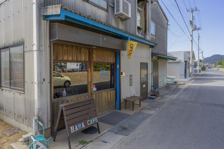 グラノーラ専門店 瀬戸内グラノーラファクトリー