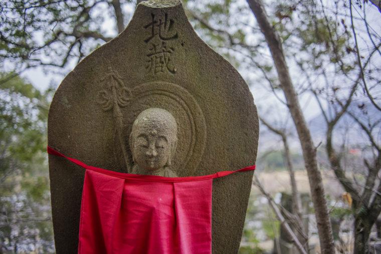 法然寺のお地蔵さん