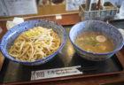 三八製麺所はじめのつけ麺