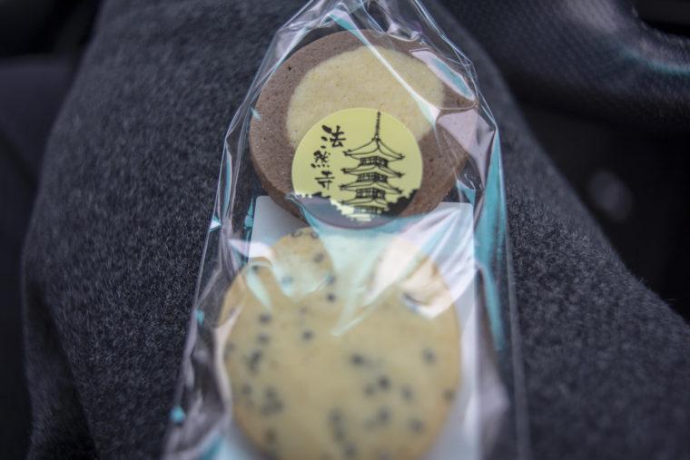 法然寺クッキー