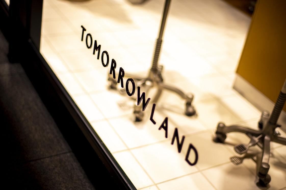 トゥモローランド