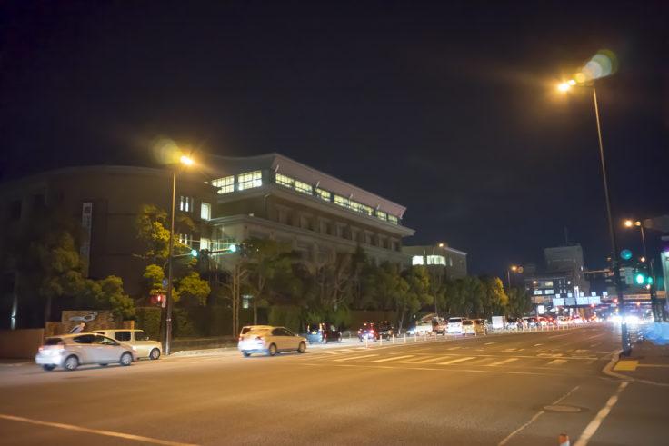 徳島県立城東高校