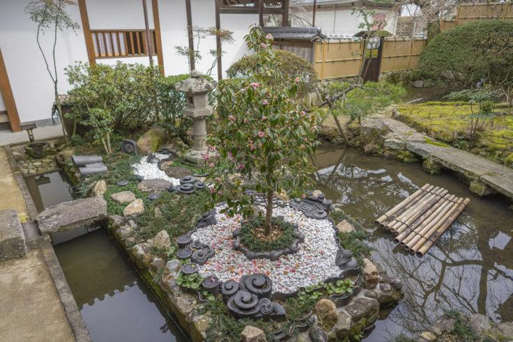 法然寺平成の庭
