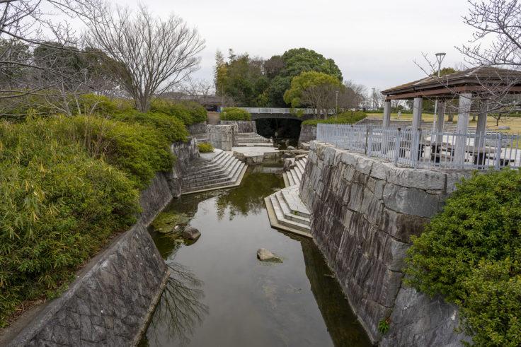 仏生山公園2