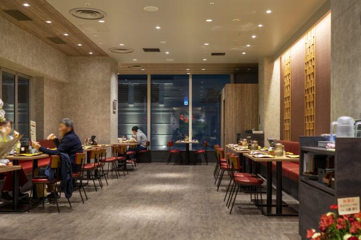 陳健一の麻婆豆腐店