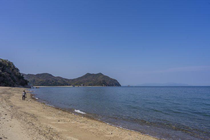 田の浦海岸2