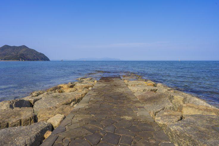 田の浦海岸3