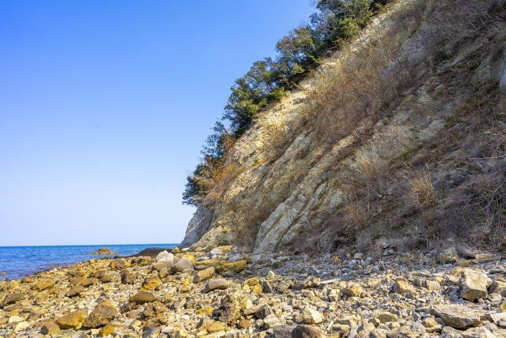 田の浦海岸4