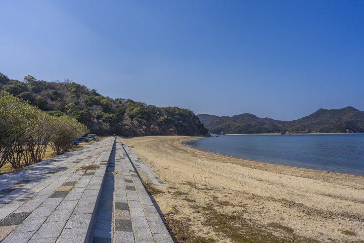 田の浦海岸6