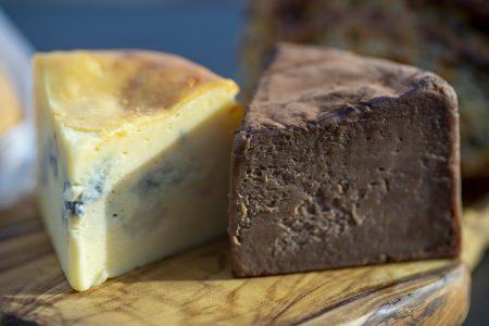 アレグリアのチーズケーキ