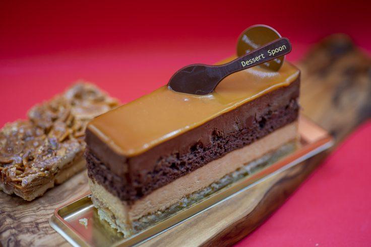 パティシエ ヤマのケーキ