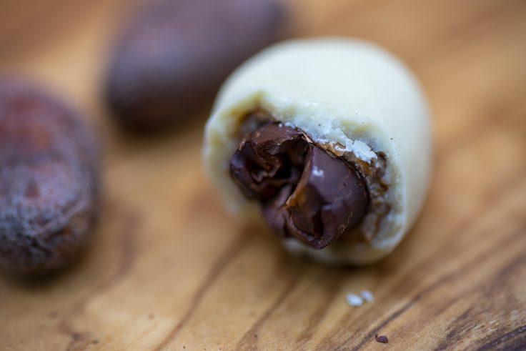 VESTRIのホワイトチョコレート