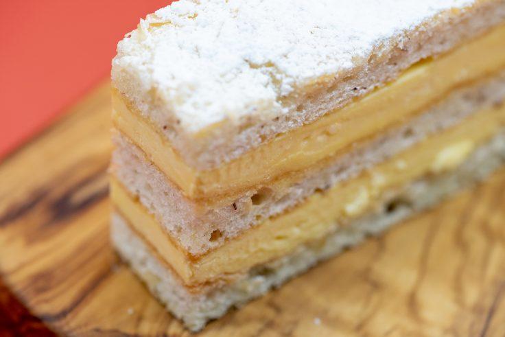 菓子屋キノシタのミゼラブル