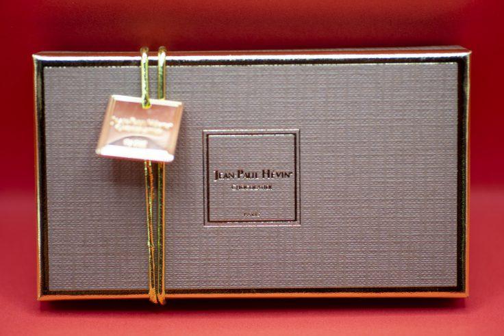ジャン=ポール・エヴァンのボンボンショコラ