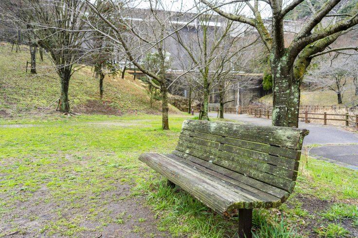 門入の郷公園