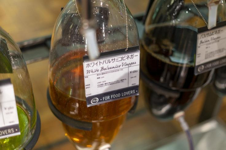 Oil & Vinegar 京都のオリーブオイル2