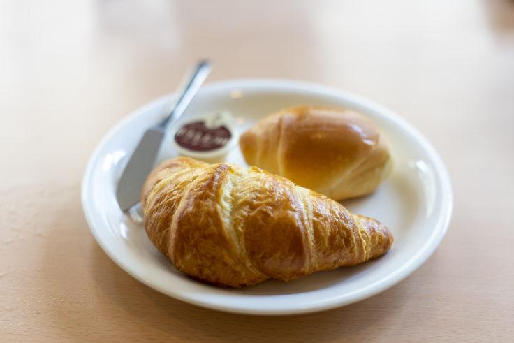 アララのパン