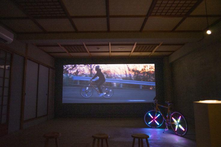 女木島「世界はどうしてこんなに美しいんだ」映像