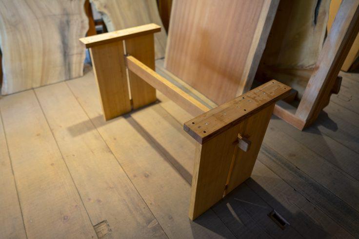 キトクラス、木材コーナー13