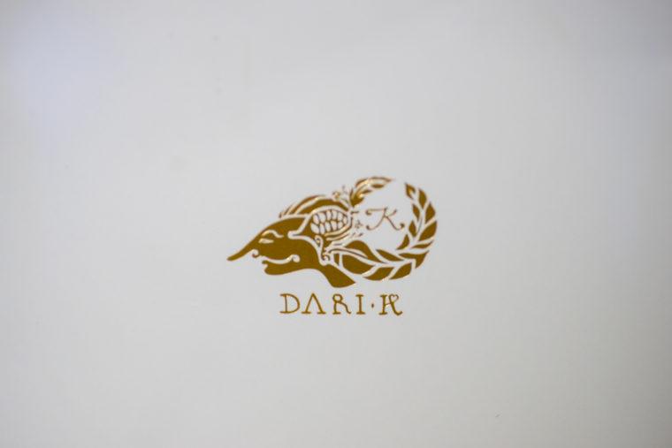 DARI・K紙袋