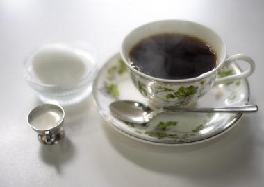 ダンケのコーヒー