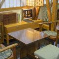 ジョージナカシマ記念館・桜製作所高松店に行ってきた