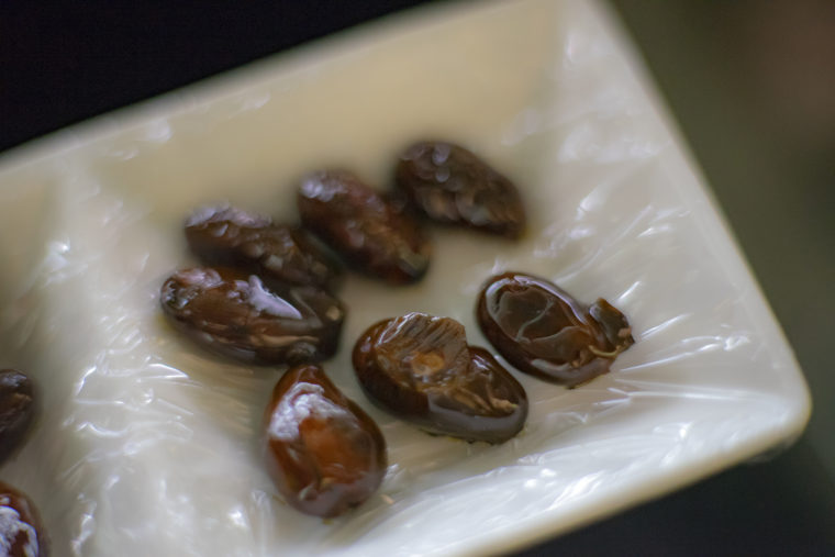 DARI・Kのカカオ豆