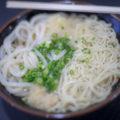 うどんと中華そばのちゃんぽん「松下製麺所」