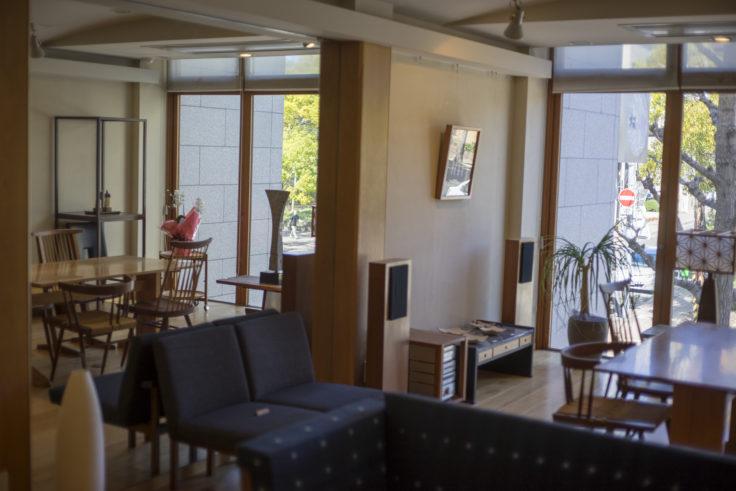 桜製作所2階