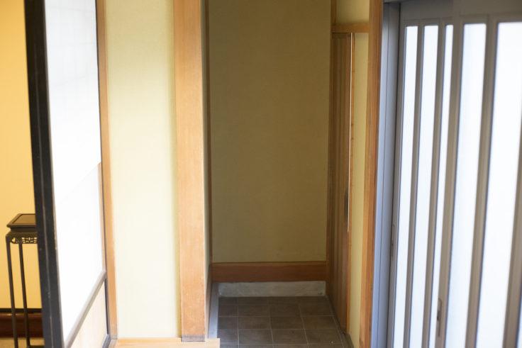 淡翁荘の部屋