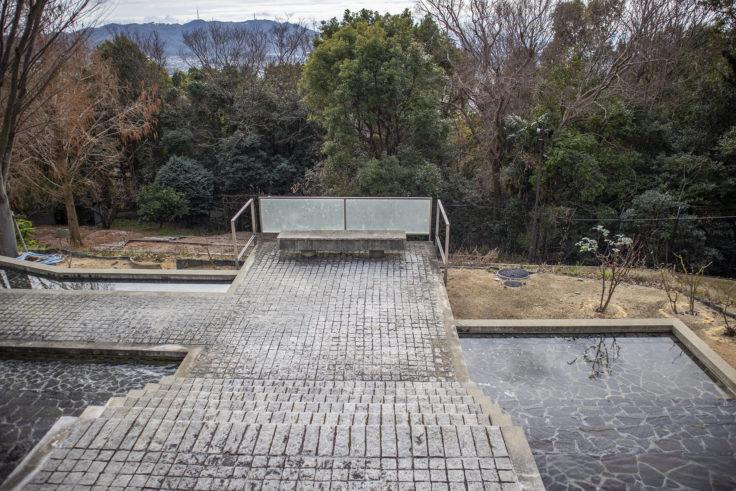 安藤忠雄「水景庭園」4