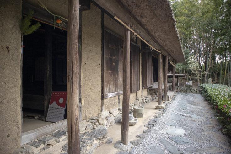 旧下木家住宅2