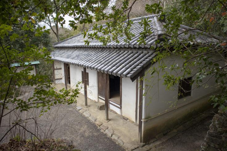 旧丸亀藩斥候番所