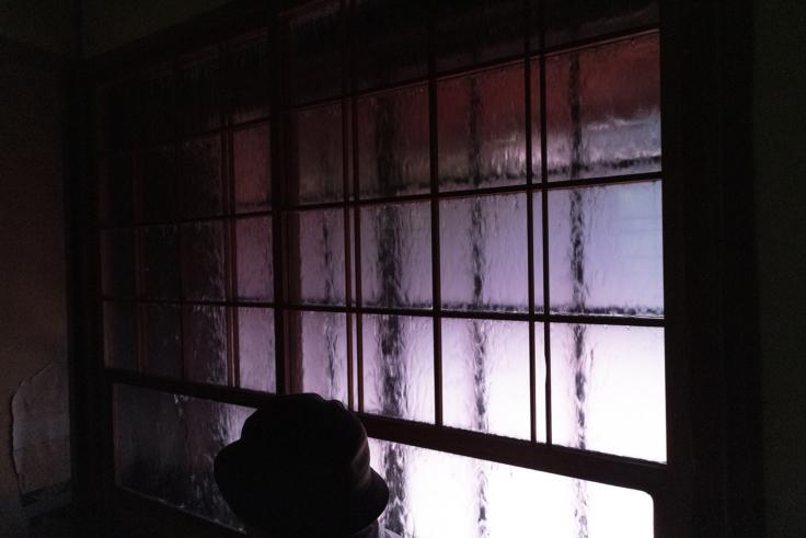 ストームハウスの雨2