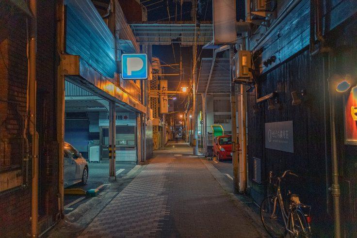 高松市夜景スナップ11