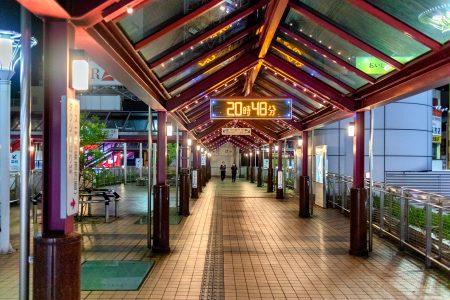 高松市夜景スナップ13