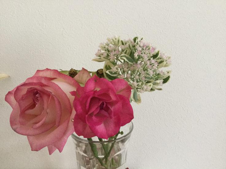 長持ちする津島花店の花
