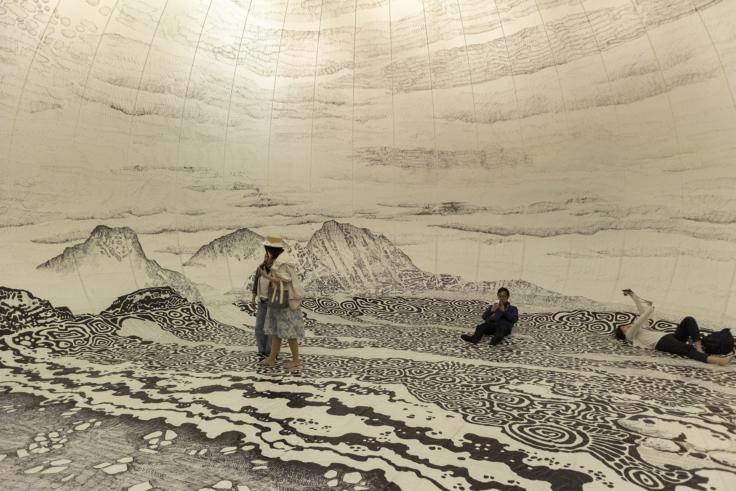 「大岩島2」大岩オスカール
