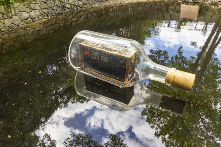 Suitcase in a Bottle2